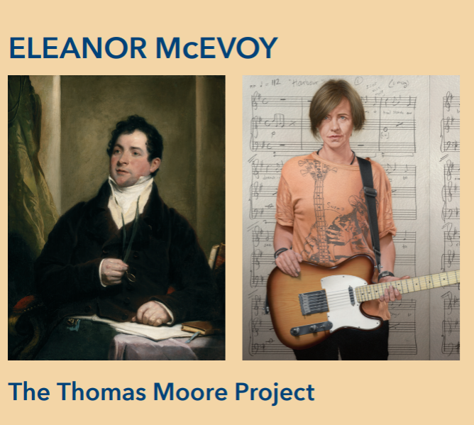 The Thomas Moore Project